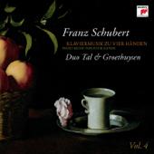Schubert: Klaviermusik zu 4 Händen Vol. 4