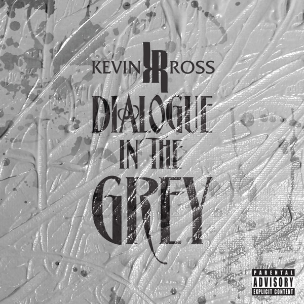 Dialogue In the Grey - EP