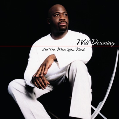 All the Man You Need - Will Downing