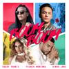 RedOne, Daddy Yankee, French Montana & Dinah Jane - Boom Boom artwork