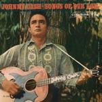 Johnny Cash - My Grandfather's Clock