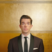 Kid Gorgeous At Radio City-John Mulaney