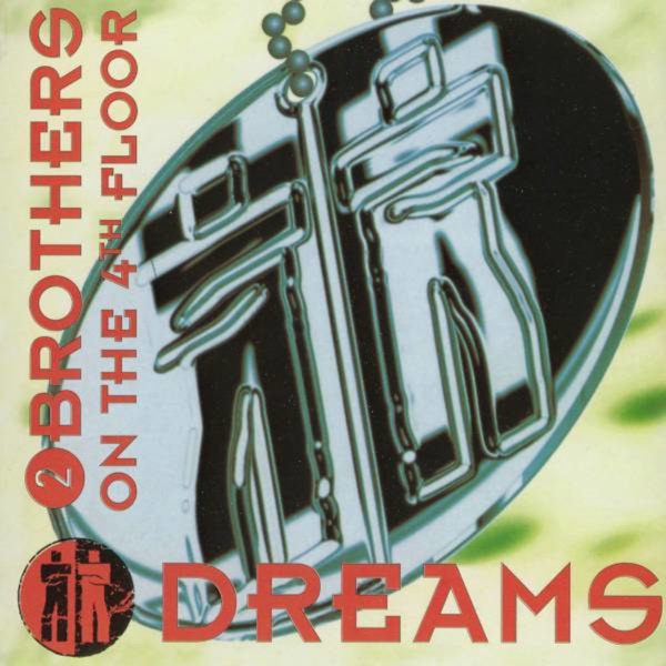 Cover art for Dreams