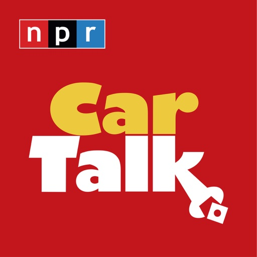 Cover image of Car Talk