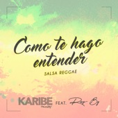 Como Te Hago Entender (feat. Ray Bg) artwork
