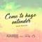 Como Te Hago Entender (feat. Ray Bg) artwork