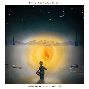 for KING & COUNTRY Little Drummer Boy (Rewrapped) music review