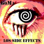 Los Side Effects (feat. Chris Bollinger) - Single