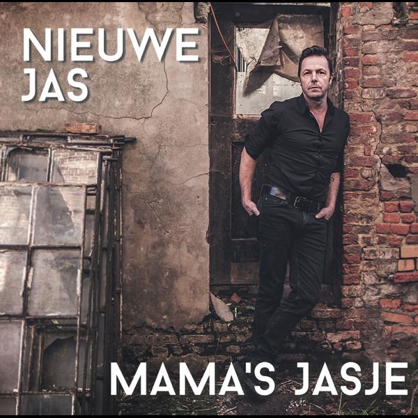 Nieuwe Jas by Mama's Jasje