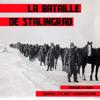 Frédéric Garnier - La bataille de Stalingrad (Les plus grandes batailles de l'Histoire) illustration