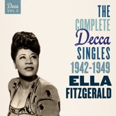 Ella Fitzgerald - The Frim Fram Sauce