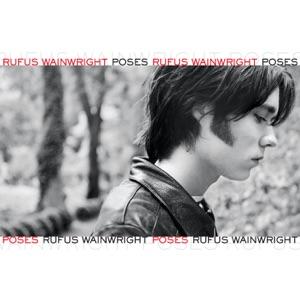 Rufus Wainwright - Cigarettes and Chocolate Milk