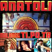 Anatoli (feat. Socrates Malamas)