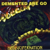 Demented Are Go - Funnel of Love