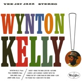 Wynton Kelly - Surrey with the Fringe on Top
