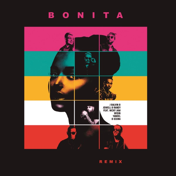 Jowell Y Randy J Balvin - Bonita (Re-Mix)