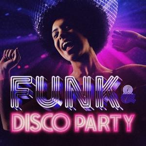 Funk & Disco Party