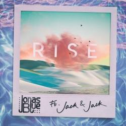 View album Rise (feat. Jack & Jack) - Single