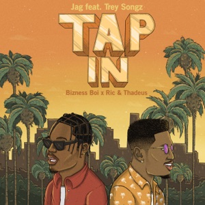 Tap In (feat. Trey Songz) - Single Mp3 Download