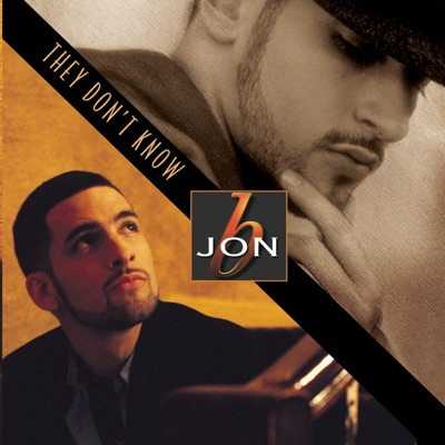 They Don't Know - EP - Jon B