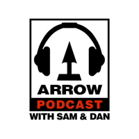Arrow Video Podcast podcast