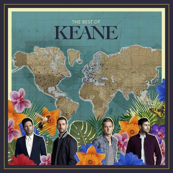 The Best of Keane (Deluxe)
