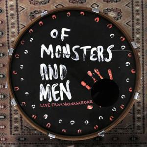 Of Monsters and Men - Live from Vatnagarðar