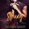 Victoria Ashley - Strung (Unabridged)  artwork