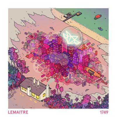 Closer (feat. Jennie A.) - Lemaitre song