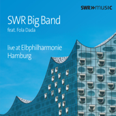 Live at Elbphilharmonie Hamburg
