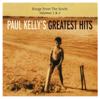 Paul Kelly - To Her Door artwork