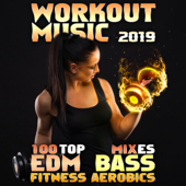 Get Up And Go, Pt. 1 (176 BPM Electro House Bass Music Fitness DJ Mix)-Workout Electronica