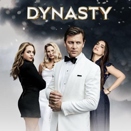 Dynasty, Season 2 poster