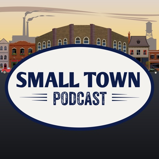 Cover image of Small Town Podcast
