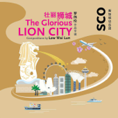 The Glorious Lion City