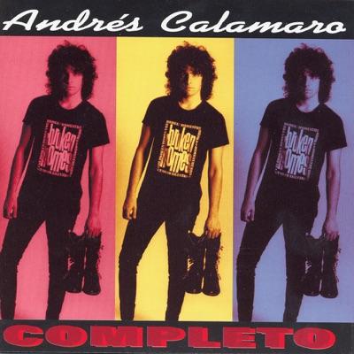 Completo - Andrés Calamaro