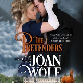 The Pretenders (Unabridged) audiobook