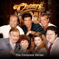 Cheers: The Complete Series (iTunes)