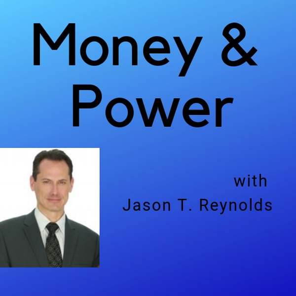 Financial Food for the Soul with Jason T. Reynolds