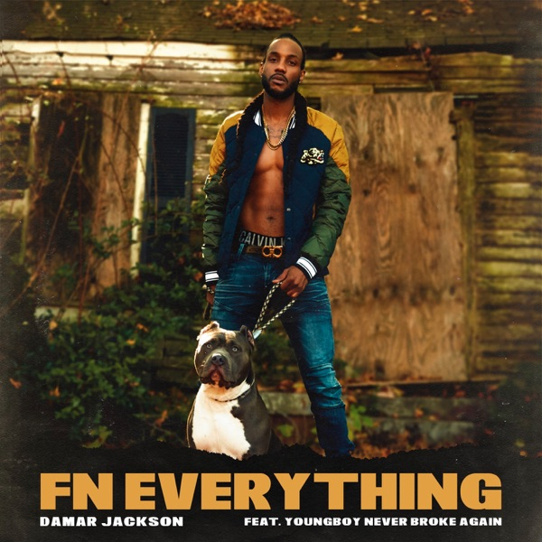 FN Everything (Remix) [feat. YoungBoy Never Broke Again] - Single