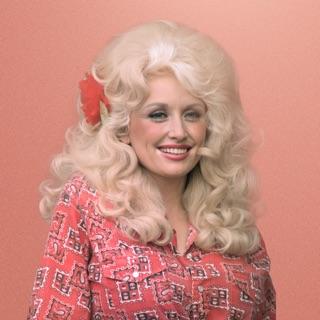 Dolly Parton On Apple Music