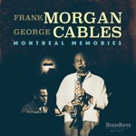 Frank Morgan & George Cables - A Night in Tunisia