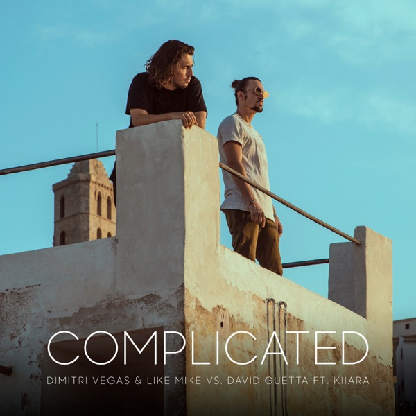 Complicated (feat. Kiiara)