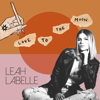 Leah LaBelle - Love To the Moon - EP  artwork