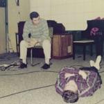 Vickie & The Van Dykes - Outcast