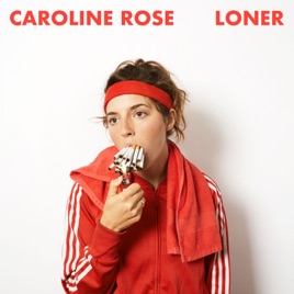 Image result for loner caroline rose