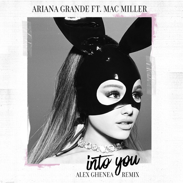 Into You (feat. MAC MILLER) [Alex Ghenea Remix] - Single