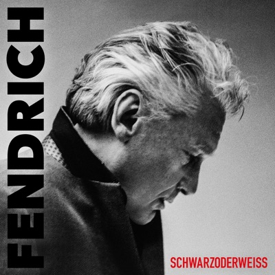 Schwarzoderweiss - Single - Rainhard Fendrich