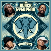 Black Eyed Peas - Shut Up
