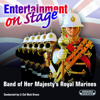 The Band Of Her Majesty's Royal Marines & Lt Col Nick Grace - Wild West! - The Best of Ennio Morricone: Once Upon a Time in the West / The Good, the Bad and the Ugly artwork